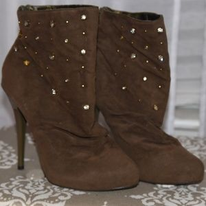 Lilianna Ankle boots